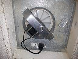replacing bathroom exhaust fan motor universal bathroom fan replacement electric motor kit with