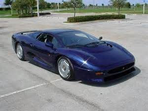 Jaguar X220 Jaguar Xj220 Jaguar Celebrates 20 Years Of The Xj220
