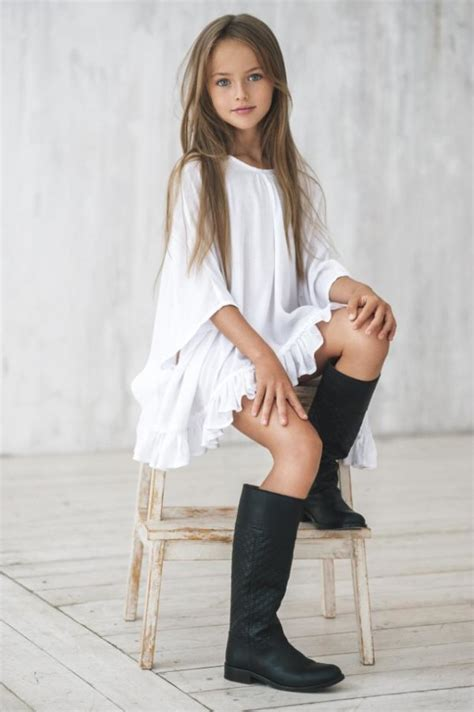 little girl models ages 10 they say she s the most beautiful girl in the world what