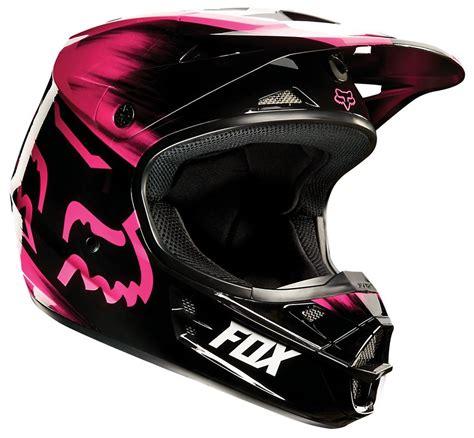 discount motocross gear australia 169 95 fox racing womens v1 vandal helmet 205101