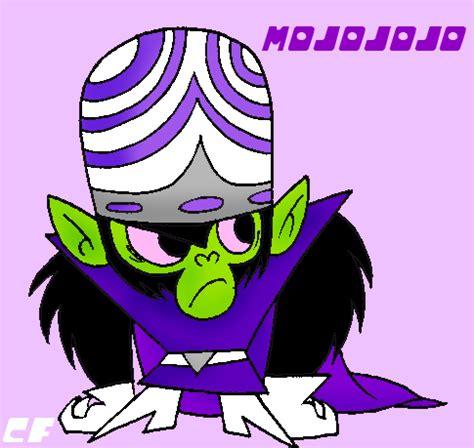 Mojo Jojo Meme - mojojojo by coffgirl on deviantart