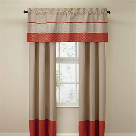 bed bath beyond valances buy bedroom valances from bed bath beyond