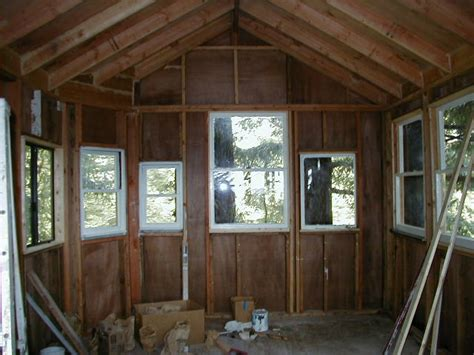 tree inside house corbin s treehouse a real tree house in santa