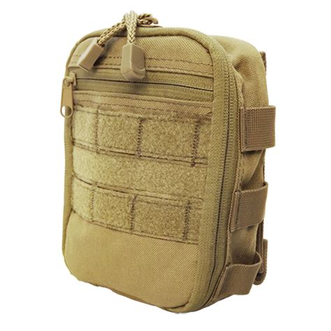 Accessories Pouch molle tactical utility side kick pouch utility accessory pouch molle pouch