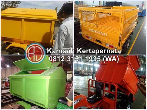 Digunakan Untuk Motor Harga kontainer sah motor tiga roda fiberglass dan plat besi