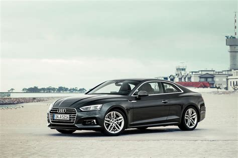 new audi images new audi a5 coupe review images carbuyer