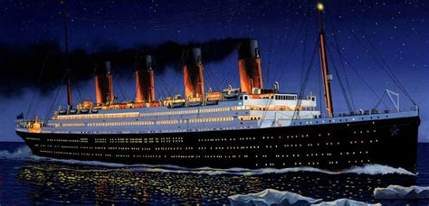 titanic boat story in marathi 1 700 revell germany rms titanic rg5210