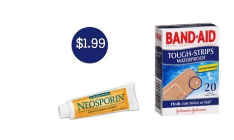 sock aid cvs band aid coupon cvs deal southern savers
