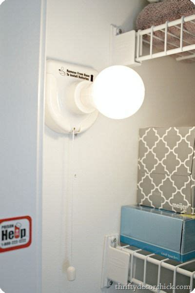 Battery Closet Lights by Battery Light In Closet House Misc