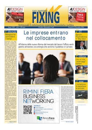ufficio collocamento san marino san marino fixing nr 46 2014 by san marino fixing issuu