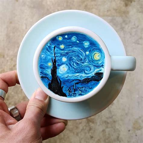 Coffee Di Korea i m a barista from korea who creates on coffee bored