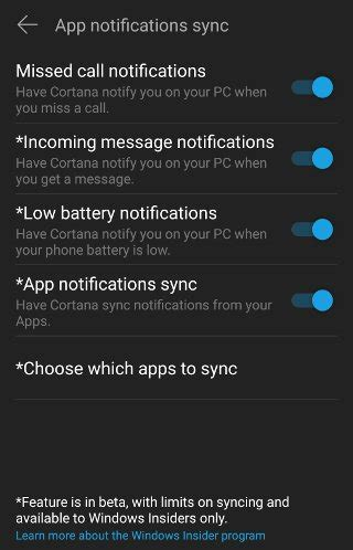 android notifications not working how to see your android notifications in windows 10 desktop anonymousinfo