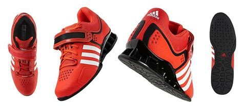 adidas adipower weightlifting shoes 2017 turn on the beast mode