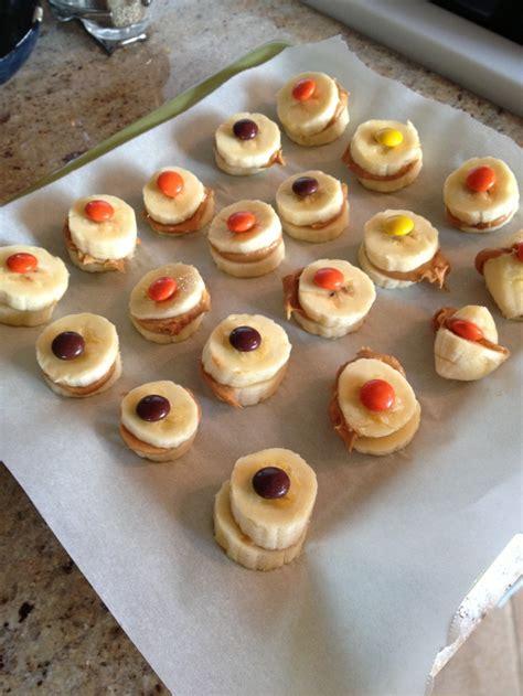 healthy dessert ideas for the little feet that follow