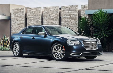 Chrysler 300 Change by Styling Change Chrysler 300 Forum