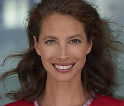 Get Clean With Biotherm This Season by Official Picture Christy Turlington Burns X Biotherm