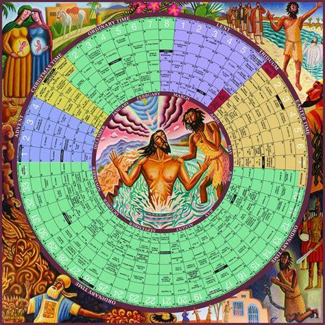 Liturgical Calendar Sold Out 2018 Year Of Grace Liturgical Calendar