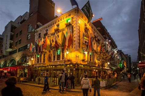 top 10 bars in dublin the 10 best bars and pubs in dublin