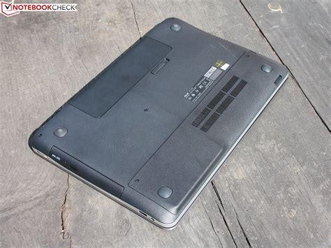 best asus notebook asus n551zu notebook review notebookcheck net reviews