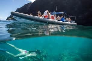 north kauai boat tours 20 best napali coast adventures images on pinterest
