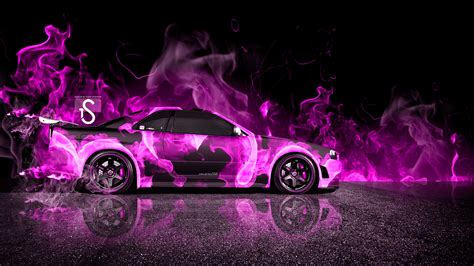 pink nissan pink skyline wallpaper wide wallpaper collections
