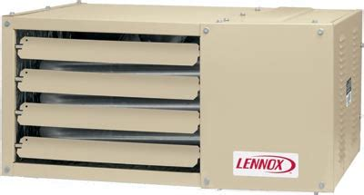 Lennox Garage Heater by Products Details Air Conditioning Heating Hvac