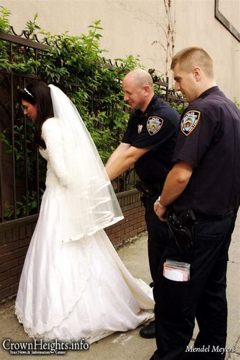 Wedding Arrested by Was A Kallah Arrested During Wedding Crownheights