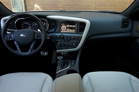 How Much Does A 2013 Kia Optima Cost 2013 Kia Optima Sx Limited New Car Reviews Grassroots