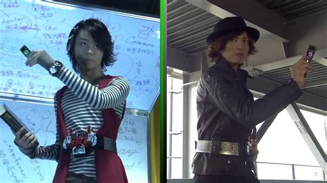 what is the use of philip driver kingstone flash xtreeeme some thoughts on kamen rider w