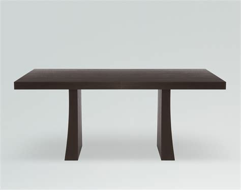 Armani Casa Dining Table Ginza Dining Table Armani Casa Luxury Furniture Mr