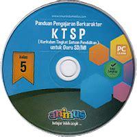 Cd Pembelajaran Smartedu Untuk Sd Kelas 5 cd panduan pengajaran tematik untuk guru sd mi kelas 5 ajibayustore