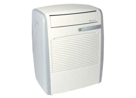 Top 10 Best Portable Air Conditioners without Hose in 2018