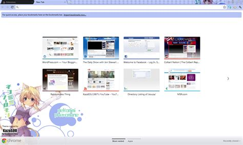 google themes name google chrome theme moriya suwako randomness thing
