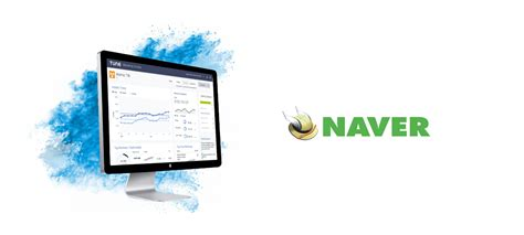 email naver com korea mail tune is now a certified measurement partner with naver south korea s 1 search portal tune
