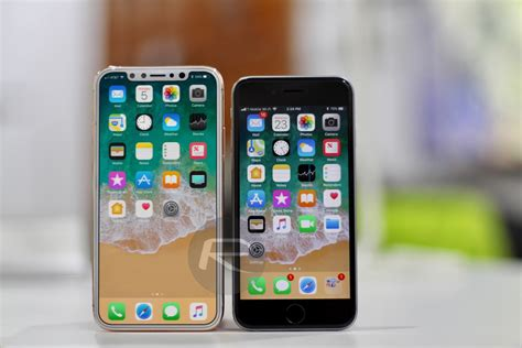 iphone 6 x iphone x edition vs iphone 7 vs 7 plus vs 6s vs 2g more screen to ratio and size
