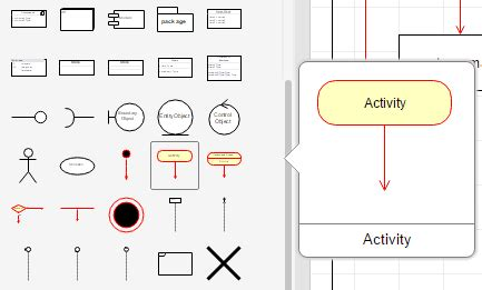 draw activity diagram activity diagram draw gallery how to guide and refrence