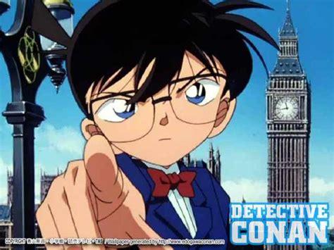 detective conan detective conan detective conan photo 23731108 fanpop
