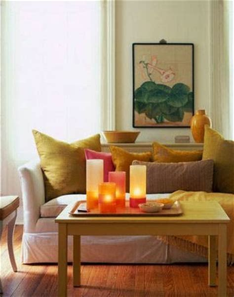 Candles In Living Room by Diwali Celebrations Diwali Decorations Rangoli Designs