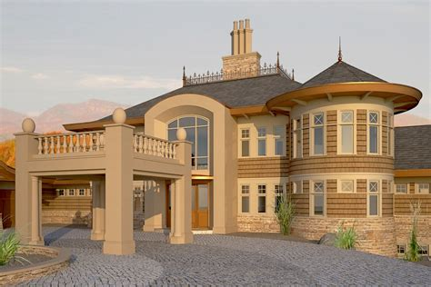 Luxury Home Designs Residential Designer Luxury Homes Designs