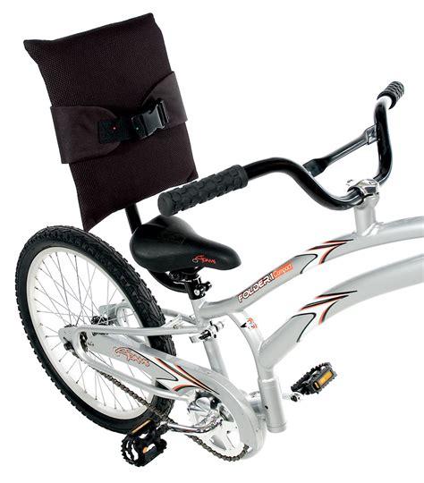 bike seat belt back rest 171 accessories 171 products 171 trail a bike