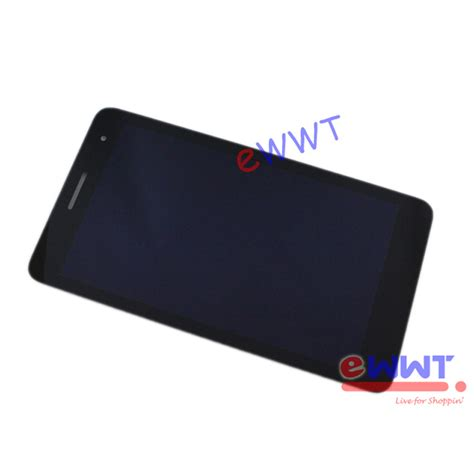 Lcd Huawei Mediapad T1 701ua for huawei mediapad t1 7 0 t1 701u original lcd