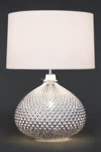 Gray Boys Bedroom - buy glamour 2 light table lamp from the next uk online shop