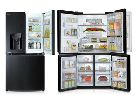 fridge layout guide lg refrigerator entry if world design guide