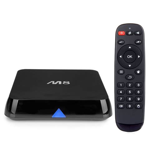 Android Tv Box M8 m8 android 4 4 smart set top tv box xbmc 3d 4k media player miracast