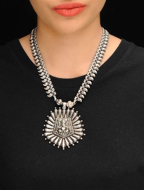 best silver jewellery 22 best oxidized silver jewelry images on