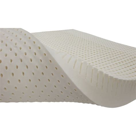 Mattress Foam Cover by Buy Mm Foam Mattress With Bamboo Cover In