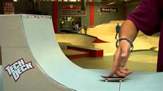 tech deck tricks tech deck tutorials vertical tricks f 252 r fortgeschrittene