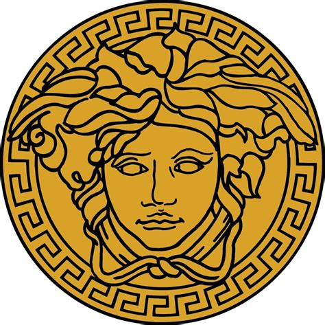 Galerry gianni versace logo