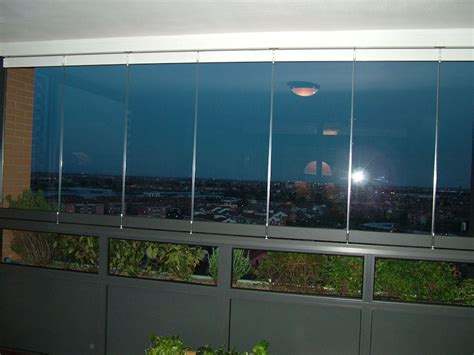 chiusure per terrazzi in p v c photogallery balconi e terrazzi