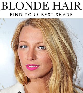 how to determine your hair colour choose the best blonde hair dye with confidence yishifashion
